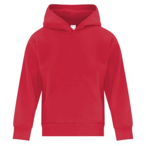 EVERYDAY FLEECE HOODED YOUTH SWEATSHIRT Thumbnail