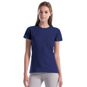 RING SPUN LADIES TEE Thumbnail