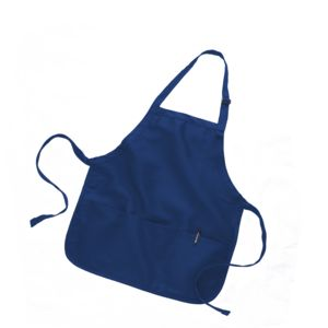 Medium Apron with Pouch Thumbnail