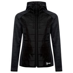 DRYFRAME DRY TECH INSULATED FLEECE LADIES' JACKET Thumbnail