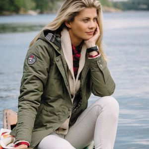 GRAVENHURST LADIES JACKET Thumbnail