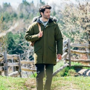 BRIDGEWATER INSULATED JACKET Thumbnail