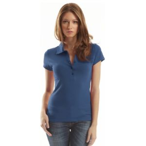 Bamboo Stretch Ladies Golf Shirt Thumbnail