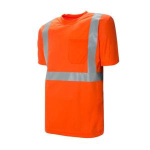 SHORT SLEEVE TRAFFIC T-SHIRT WITH 2