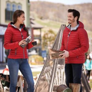 Silverton Packable Insulated Ladies Jacket Thumbnail