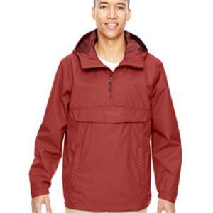 Men's Excursion Intrepid Lightweight Anorak Jacket Thumbnail