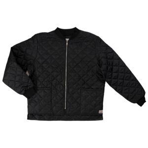Quilted Freezer Jacket Thumbnail