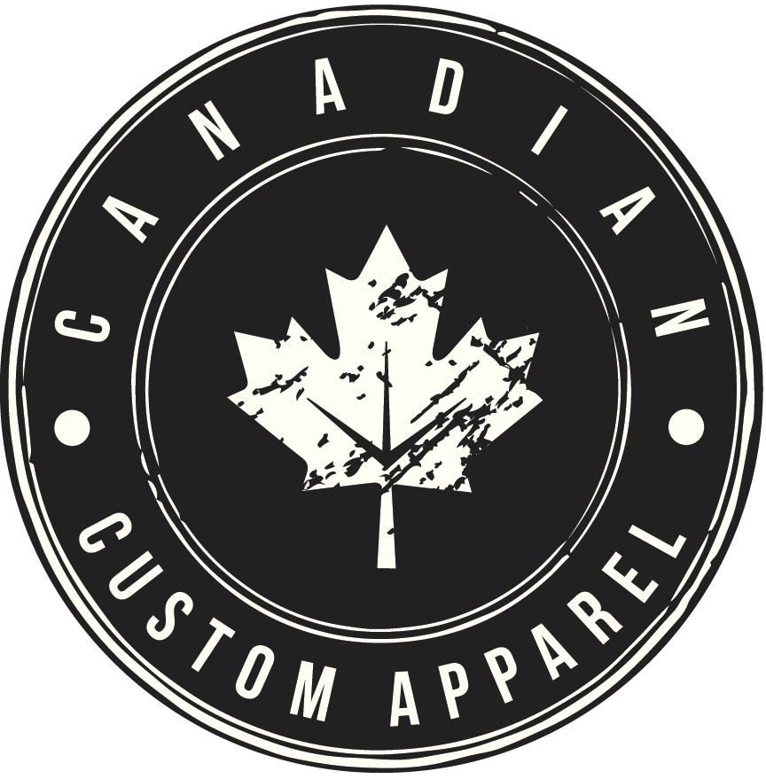 Canadian Custom Apparel