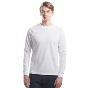 FINE JERSEY LONG SLEEVE TEE     Thumbnail